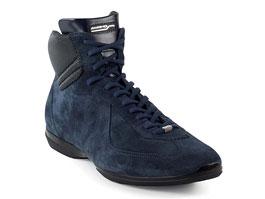 Santoni: konečně ty pravé boty pro SLS AMG: titulní fotka