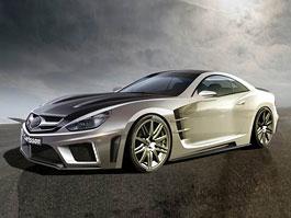 Carlsson představí na autosalonu v Ženevě první vlastní automobil!: titulní fotka