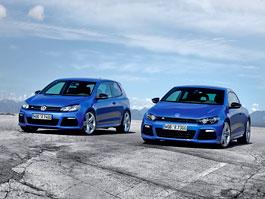 Volkswagen zakládá vlastní sportovní divizi: R: titulní fotka
