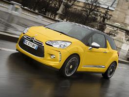 Citroën DS3 Racing: další ostrá stylovka na obzoru: titulní fotka