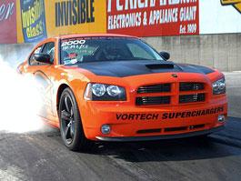SpeedFactory 426 Charger: čtvrt míle za 9.453 s: titulní fotka