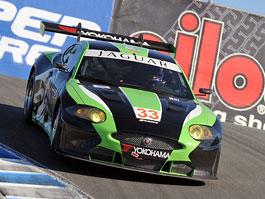 Jaguar se vrací do Le Mans: titulní fotka