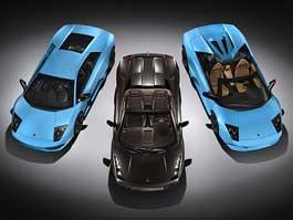 Lamborghini Ad Personam: individualita především (+video): titulní fotka
