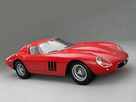 Ferrari 250 GTO z roku 1963 jde do aukce! Padne další rekord?: titulní fotka