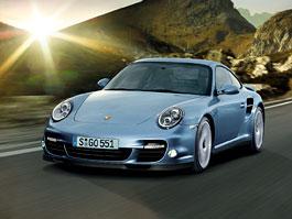 Porsche 911 Turbo S: více dynamiky a exkluzivity: titulní fotka