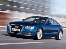 Nejprodávanější sporťáky na českém trhu za rok 2009: Audi A5, VW Scirocco a BMW Z4: titulní fotka