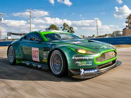 Aston Martin Racing: plány na sezonu 2010: titulní fotka