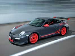 Porsche: hybridní 911 bude bojovat na 24h Nürburgringu?: titulní fotka