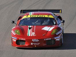Jezdci F1 útočí na Le Mans: Alesi, Fisichella či Bruni pro letošek v týmu AF Corse: titulní fotka