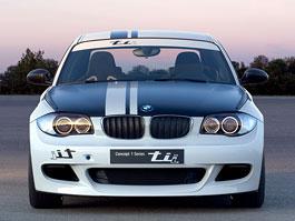BMW 1: Plány na eMkovou verzi nabývají konkrétní podobu: titulní fotka