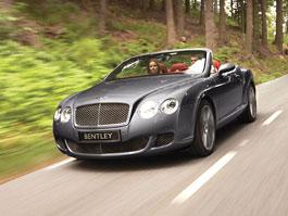 Bentley se bude prodávat v Kazachstánu, Borat má radost: titulní fotka