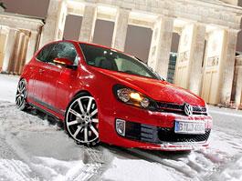 Volkswagen Golf: koně pro GTI a GTD od MTM: titulní fotka