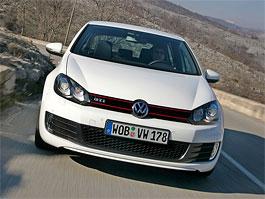 VW Golf GTI je autem roku v Kanadě: titulní fotka