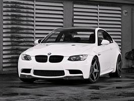 BMW M3: decentní úpravy od Avus Performance: titulní fotka