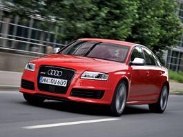 Audi RS6: dva nové pakety přímo od automobilky: titulní fotka