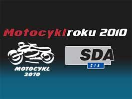 Motocykl roku 2010 - seznam nominovaných: titulní fotka
