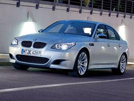Příští BMW M5 dostane 4,4 V8 Biturbo (578 koní): titulní fotka
