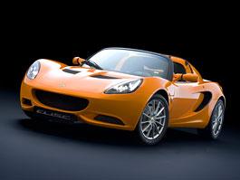 Chystá Lotus šestiválec i do modelů Elise a Exige?: titulní fotka