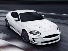 Jaguar XKR Speed and Black Pack: 280 km/h a vylepšený vzhled: titulní fotka