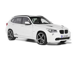BMW X1: kompletní tuning od AC Schnitzer: titulní fotka