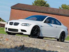 BMW M3: kompresor pro osmiválec od Manhart Racing: titulní fotka