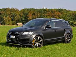 Audi Q7 3.0 TDI: ostřejší vzhled od ENCO Exclusive: titulní fotka