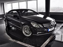 Väth V50S: ostřejší Mercedes-Benz E 500 Coupe: titulní fotka