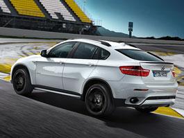 BMW X6 Performance: úpravy z domácí kuchyně: titulní fotka