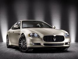 Maserati Quattroporte Sport GT S Awards Edition: oslava úspěchů: titulní fotka
