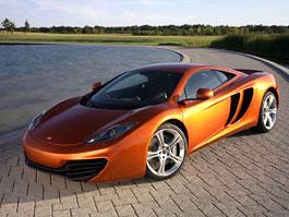 McLaren oznamuje další vývojovou fázi supersportu MP4-12C: titulní fotka