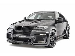Hamann TYCOON EVO M: 670 koní pro BMW X6 M: titulní fotka