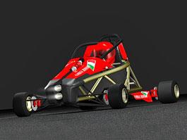 Hyper PRO Racer: Supermotokára s hmotností jen 160 kilogramů!: titulní fotka