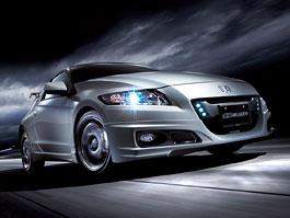 Honda CR-Z Mugen: konečně opět důstojný tuning: titulní fotka