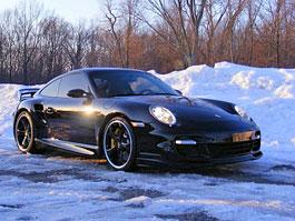 Switzer P800 aneb až 800 koní pro Porsche 911 Turbo: titulní fotka