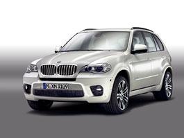 Faceliftované BMW X5: M Sportovní paket v nabídce chybět nebude: titulní fotka