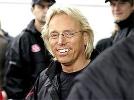 Uwe Gemballa stále nezvěstný, firma v likvidaci: titulní fotka