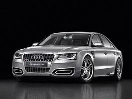 Audi A8: Hofele Design se pouští do nové generace: titulní fotka