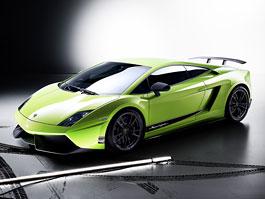 Ženeva 2010: Lamborghini Gallardo LP 570-4 Superleggera oficiálně: titulní fotka