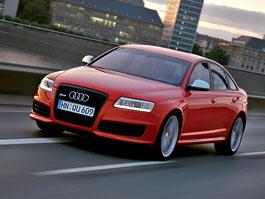 Ženeva 2010: Audi RS6 ve speciálních limitovaných edicích: titulní fotka