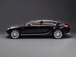 Ženeva 2010: Bugatti 16 C Galibier concept: titulní fotka