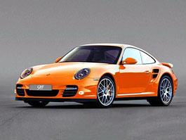 Porsche 911 Turbo: 9ff nabízí tři stupně zvýšení výkonu: titulní fotka