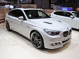 Ženeva 2010: BMW řady 5 Gran Turismo – GT od AC Schnitzer: titulní fotka