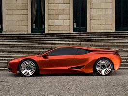Concorso d'Eleganza Villa d'Este: přehlídka automobilové elegance: titulní fotka