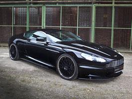 Aston Martin DBS od edo competition: rozumný přístup: titulní fotka