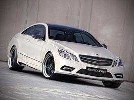 Kicherer E50 Coupé: Mercedes-Benz ve sportovním: titulní fotka