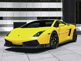 Lamborghini Gallardo by BF Performance: rychlejší než Murciélago SV ?!: titulní fotka