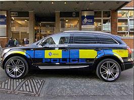 Skotská Police má Audi Q7!: titulní fotka