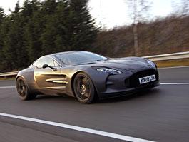 Aston Martin: karoserie na zakázku, možná již brzy: titulní fotka