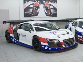 Audi R8 LMS: evoluční verze míří na start: titulní fotka