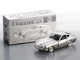Tomica Nissan Fairlady Z432: platinové autíčko za 1,5 milionu Kč!: titulní fotka